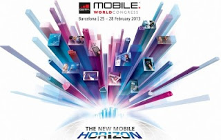 Inilah 5 Perangkat Yang Paling Ditunggu di MWC 2013