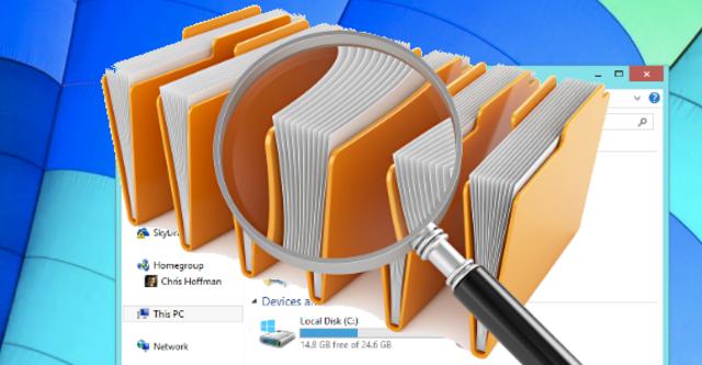 Những công cụ xoá bỏ tập tin trùng lặp trên Windows