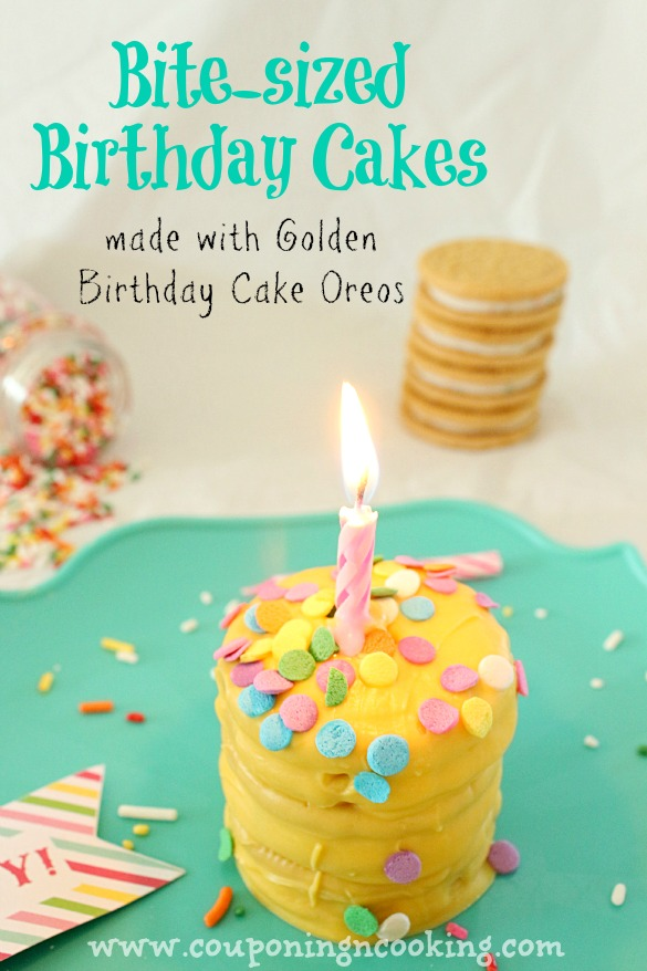 Birthday Cake Oreos Golden Amazoncom Oreo Golden Birthday Cake