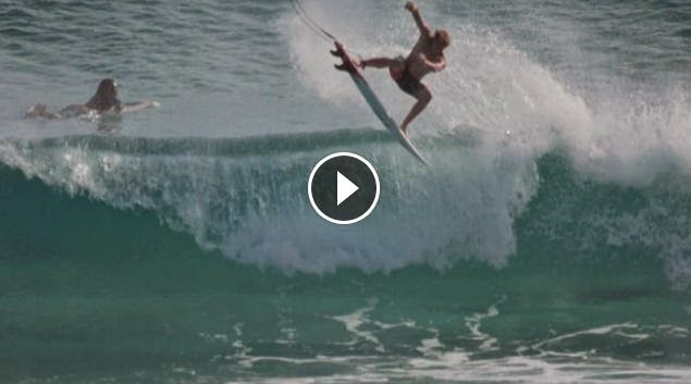 90 Seconds with John John Florence