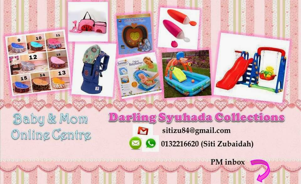 Darling Syuhada Collections