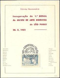 1ª Bienal Internacional do Museu de Arte Moderna de São Paulo