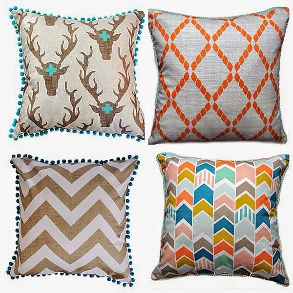 Via vinci 9 come disporre soffici cuscini - Cuscini quadrati per divani ...