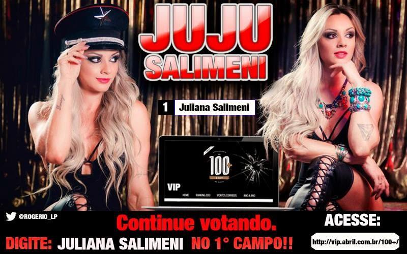 Juju Salimeni