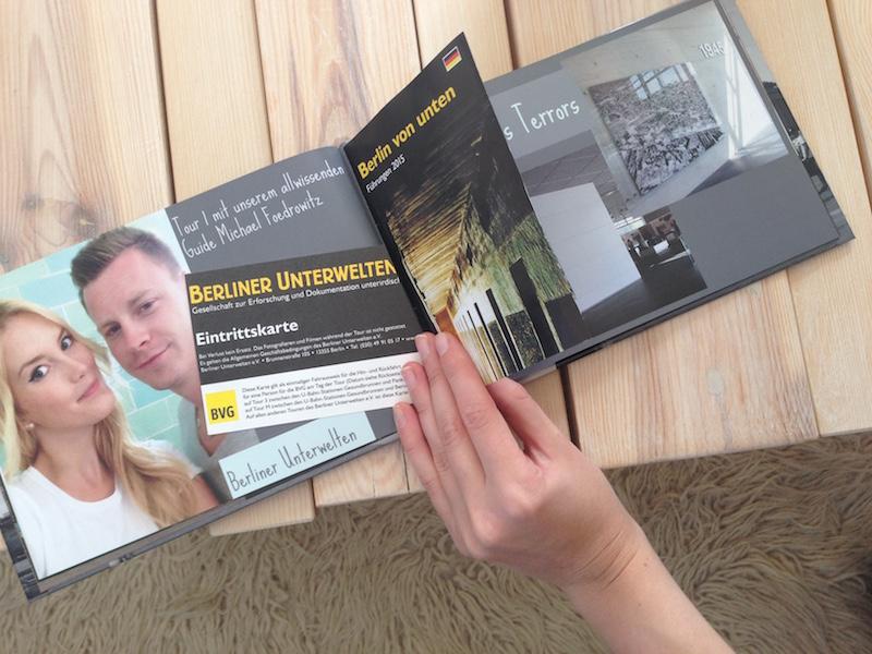 TheBlondeLion Lifestyle Fotogeschenke Prentu Fotobuch Tipps wie gestalte ich ein Fotobuch?