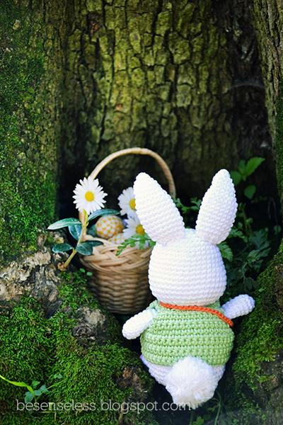 Coniglio Amigurumi Uncinetto : Airali design. Where is the Wonderland? Crochet, knit and ...