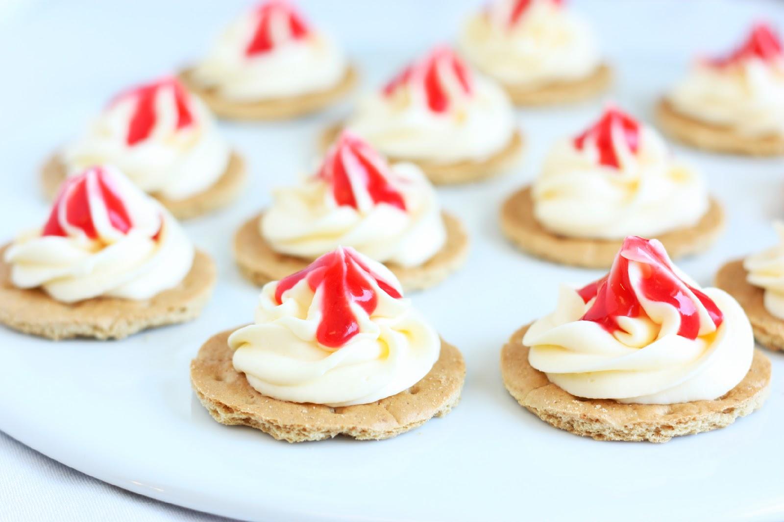 Mini Cheesecake Bites Recipes | All Recipes