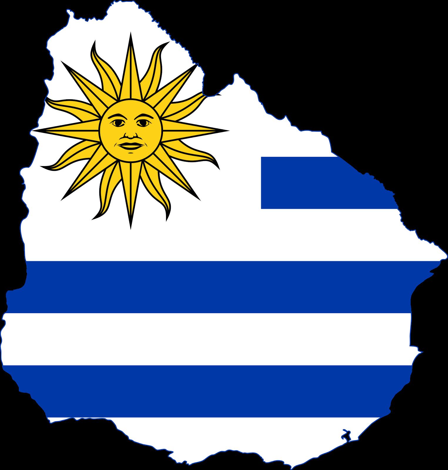 Get to know Uruguay / Conozca Uruguay