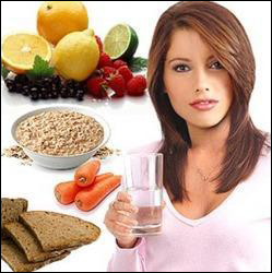 Diet for Anorectal Disorders