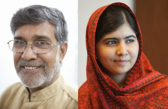 بحث حول جائزة نوبل للسلام بالانجليزية Nobel Peace Prize