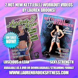 Sexy Strength | Luscious & Lean