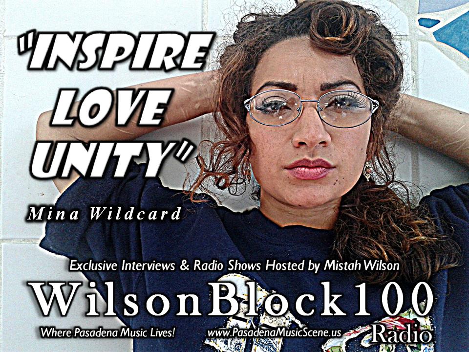 Mina Wildcard Interview