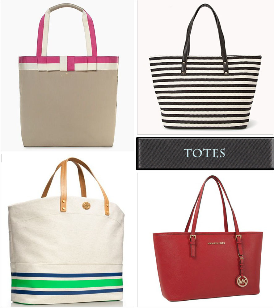 A Touch of Southern Grace : Totes For Back To School