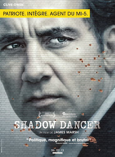 Shadow Dancer DVDRip Latino