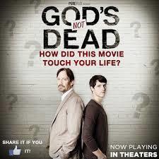 mr gohs 5th grade blog 20132014 gods not dead movie