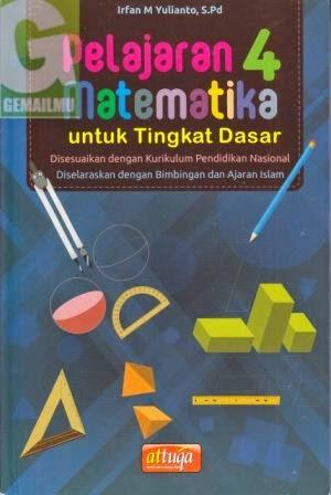 Pelajaran Matematika 4 untuk tingkat dasar At-Tuqo