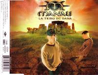 Manau - La Tribu De Dana (CDM) (1998)