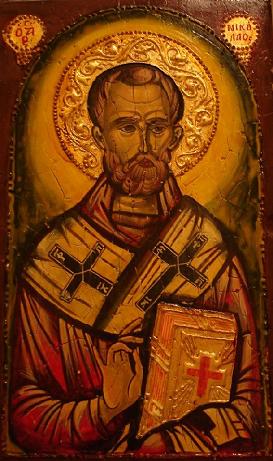 SAN ATANASIO Doctor de la Iglesia (297-373) Fiesta 2 de Mayo