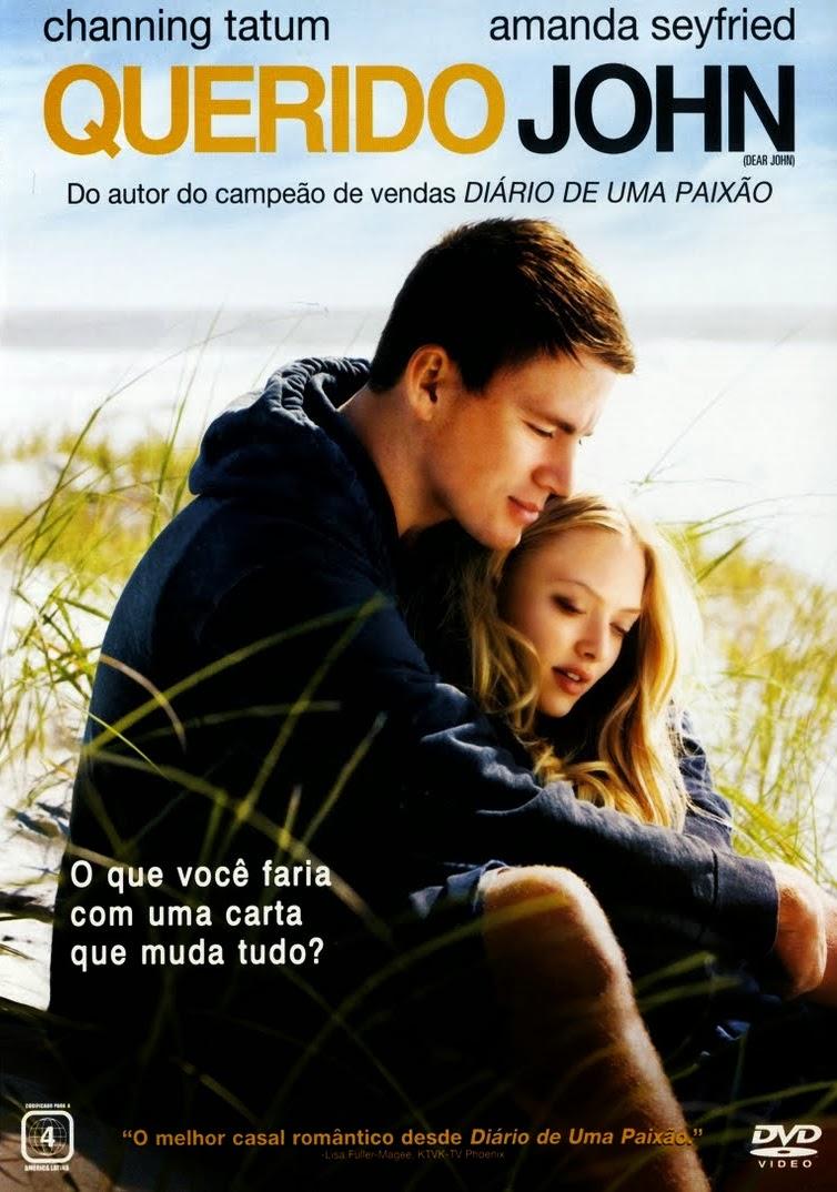 Querido John – Dublado (2010)