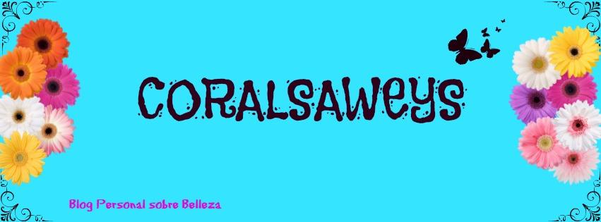 Coralsaweys