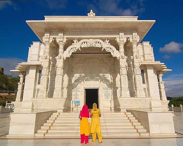 Moti Doongri Ganesh Temple