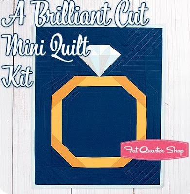 http://www.fatquartershop.com/a-brilliant-cut-mini-quilt-kit