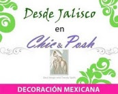 Decoracin Mexicana-Colaboracin