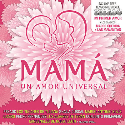 descargar VA &#8211; Mama Un Amor Universal [2013]
