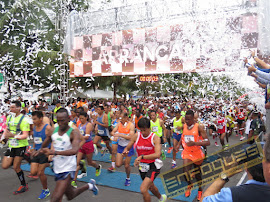 Galería de Fotos Maratón Cancún