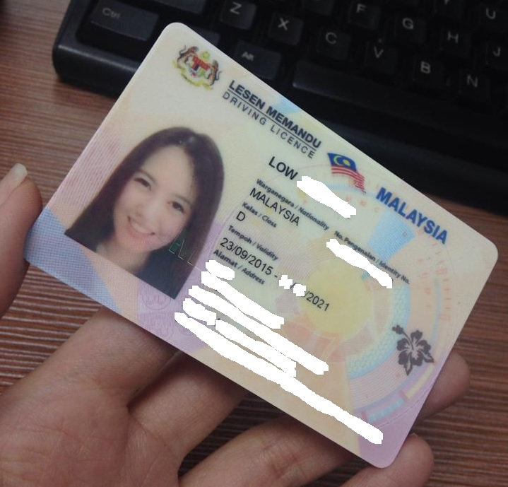 how to get international driving licence in malaysia