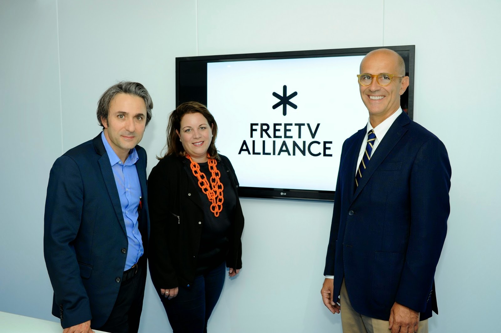 Création de la « FreeTV Alliance ».