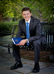 Elder Brian Johnson