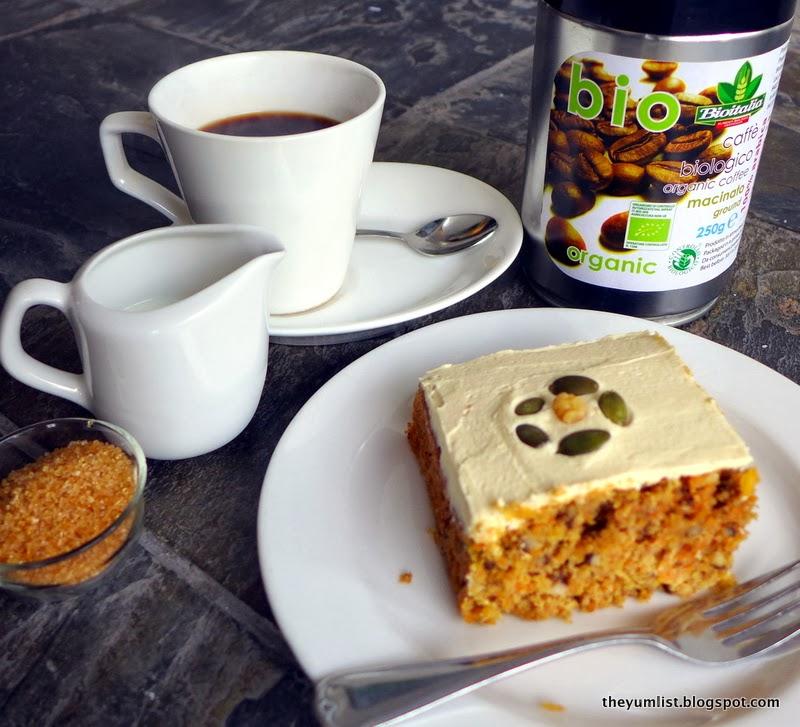 EcoGreen Organic, Taman Tun, healthy, green cafe,