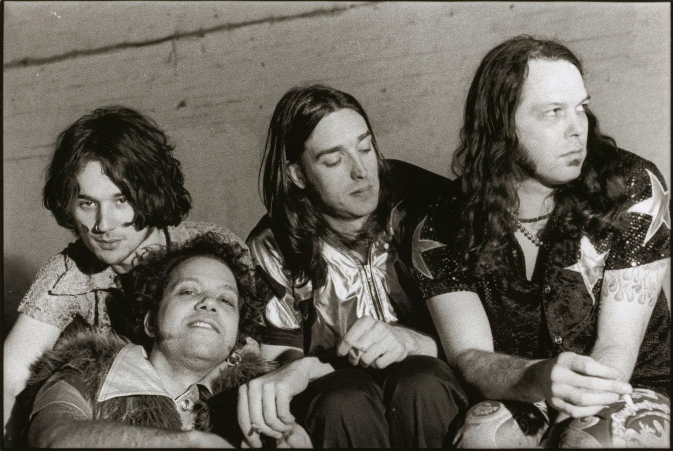 Deep Purple: grubun diskografisi