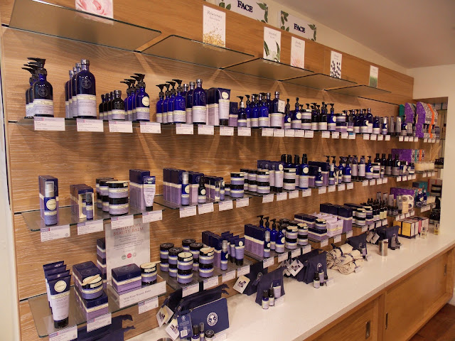 Neal's Yard Remedies, Skincare