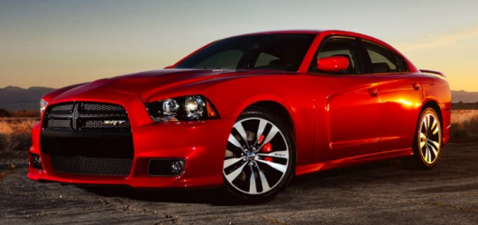 REVIEW DODGE MAGNUM SRT 2015 | News Cars And Review