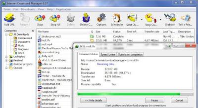 IDMDaftar Serial Number IDM Full Version