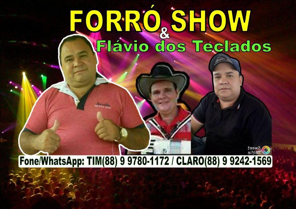 FORRÓ SHOW