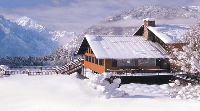Redefining The Face Of Beauty Best Mountain Lodges