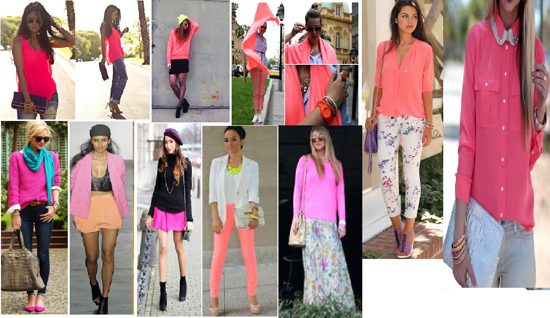 What To Wear With A Pink Shirt | Is Shirt