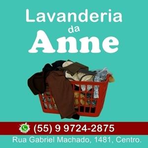 LAVANDERIA DA ANNE