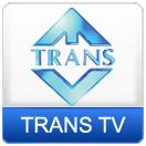 Sketsa, Bioskop TransTV , dan Siaran langsung Liga Spanyol La Liga