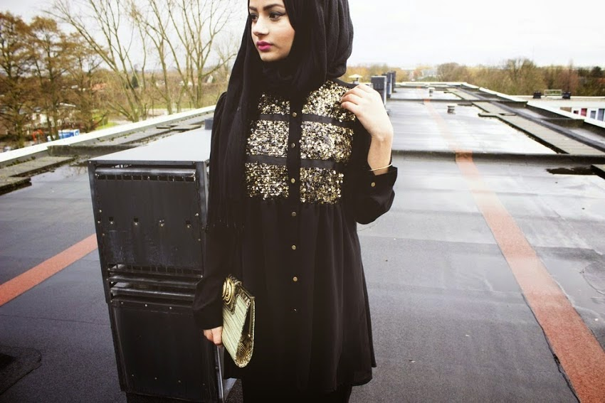 Hijab Style Hijab Outfit Inspiration 2015
