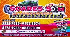 SOARES SOM