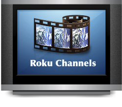 Private Roku Channels