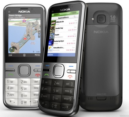 software update nokia c3  games