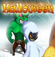 halloween td 1.0 apk android