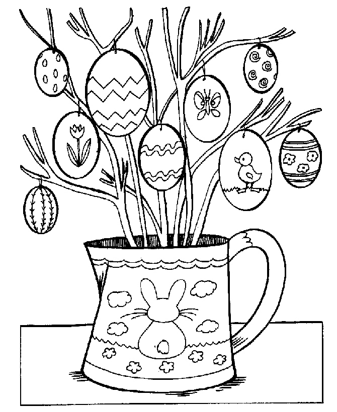 coloring pages february - photo#25
