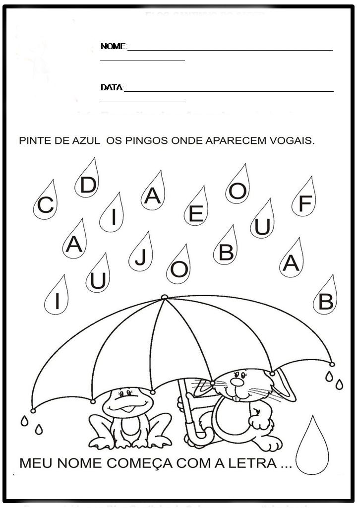 Desenhos Preto e Branco Brincandeiras educativas para seu filho Colorir