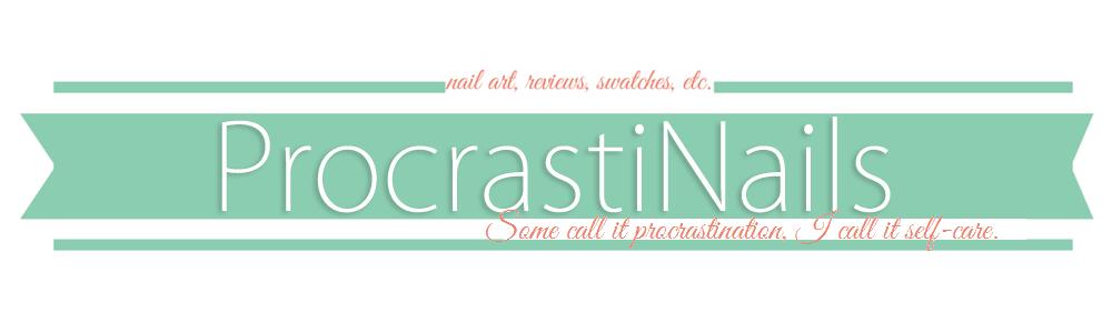 ProcrastiNails